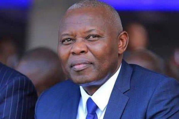 RDC: troisième report du procès en appel de Vital Kamerhe