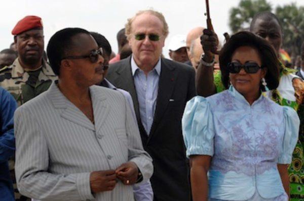 Le « clan » Sassou-Nguesso accusé d'avoir détourné près de 70 millions de dollars des caisses du Congo-Brazzaville