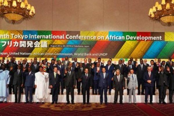 TICAD 2019 : Devancé par la Chine, le Japon resserre les liens avec l'Afrique