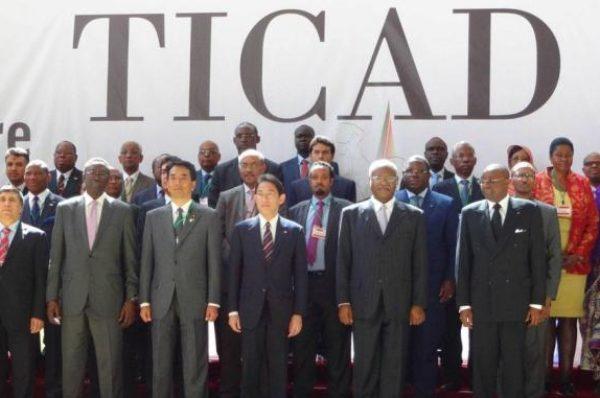 Japon-Afrique : « Parler business plutôt que d'aide »