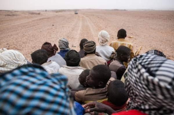 Migrants refoulés: imbroglio diplomatique entre la Tunisie et la Côte d'Ivoire