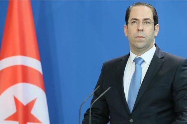 Tunisie : candidat à la présidentielle, Youssef Chahed renonce à sa deuxième nationalité