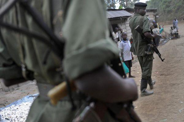 RDC-Rwanda : le chef militaire des FDLR, Sylvestre Mudacumura, tué dans le Nord-Kivu