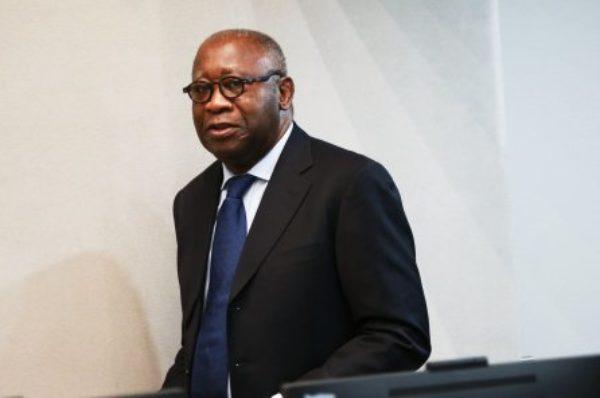Côte d'Ivoire : la procureure de la CPI fait appel de l'acquittement de Laurent Gbagbo et Charles Blé Goudé