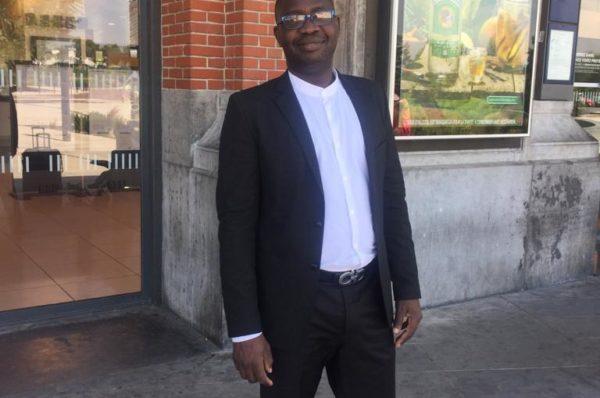 BÉNIN : Jules Adoungbé, le dynamisme au service du développement