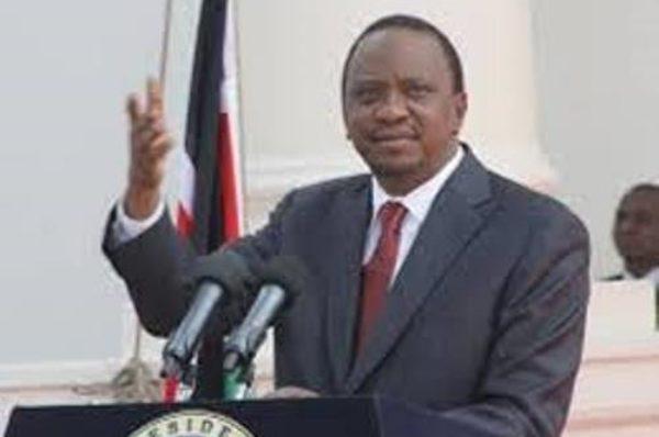 Le président Kenyatta courtise les investisseurs américains