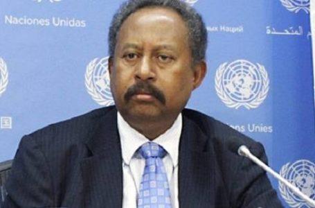 Abdalla Hamdok