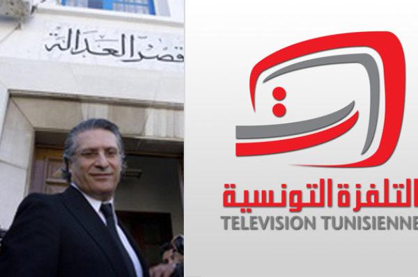 Un tribunal algérien retient l'ex-candidat à la présidentielle tunisien Karoui