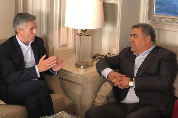 Le Maroc et l'Espagne vont renforcer leur coopération pour lutter contre l'immigration clandestine