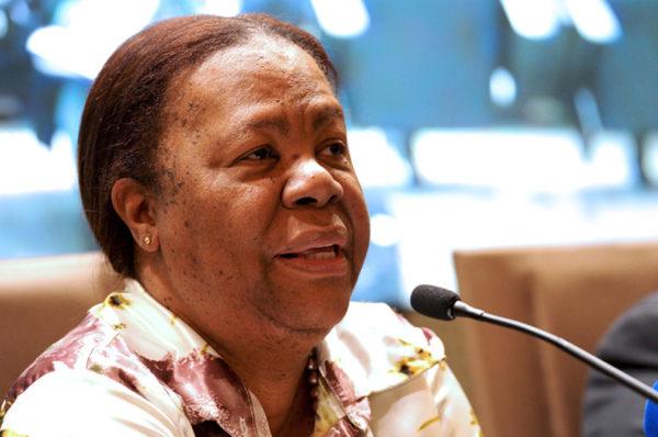 Violences xénophobes : l'Afrique du Sud ferme son ambassade au Nigeria