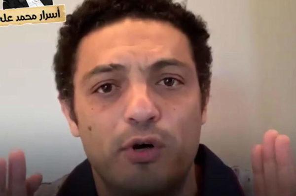 Mohamed Ali, l'entrepreneur égyptien qui appelle à la chute du président Sissi