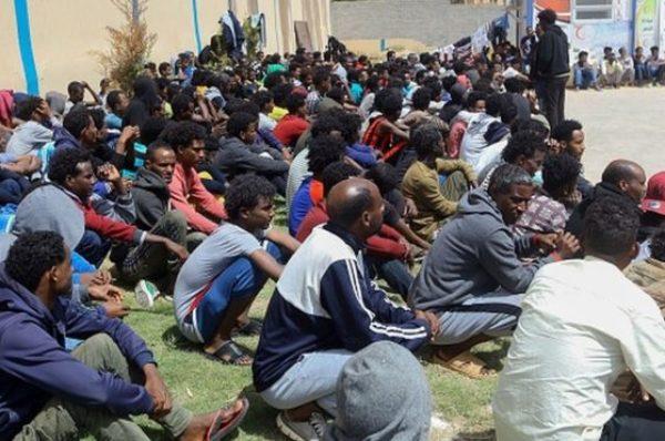 Le Rwanda concrétise sa volonté de recevoir des migrants africains en Libye