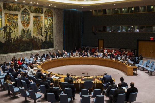 Le Kenya veut porter la voix de l'Afrique aux Nations unies