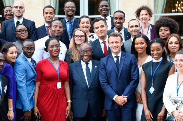 Afrique-France : la « schizophrénie » de l'aide au développement décortiquée