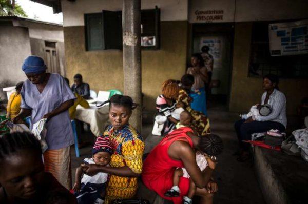 L'IVG en République démocratique du Congo, un parcours de combattantes