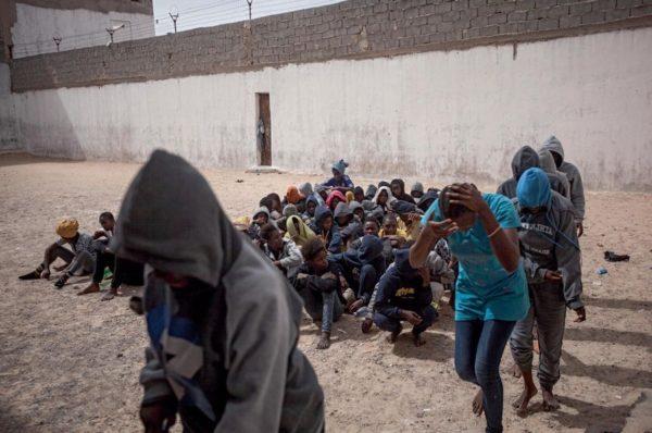 Le HCR appelle à la solidarité internationale pour les réfugiés en Libye
