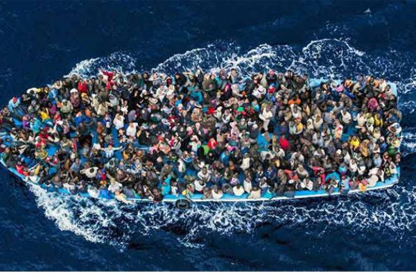 L'Espagne sauve près de 200 migrants en Méditerranée