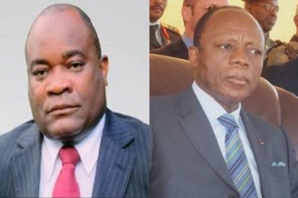 Congo-B.: l'opposition veut la libération de Mokoko et Okombi Salissa avant 2021
