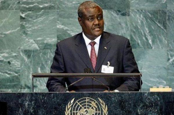 Les tensions entre le Kenya et la Somalie inquiètent l'Union africaine