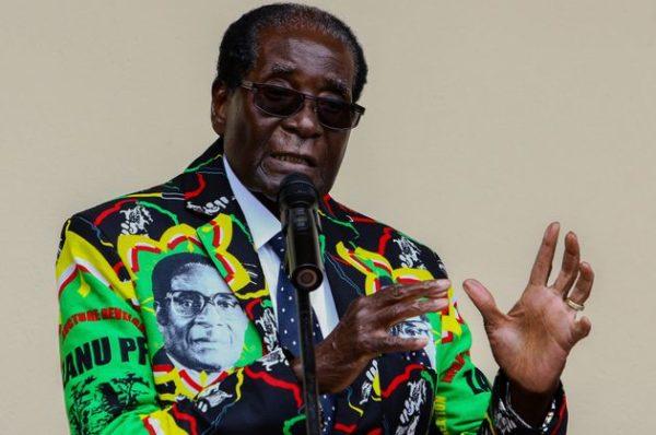 Zimbabwe: bataille juridique autour de la dépouille de Robert Mugabe