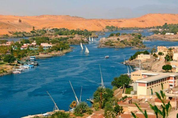 L'Egypte et l'Ethiopie en désaccord avec la reprise des discussions sur le barrage du Nil Bleu