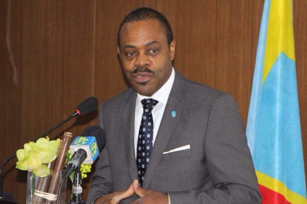 RDC : l'ex-ministre de la Santé Oly Ilunga placé en garde à vue