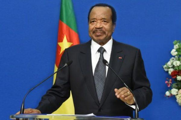 Au Cameroun, Yaoundé s'agace de la « pression » d'Emmanuel Macron sur Paul Biya