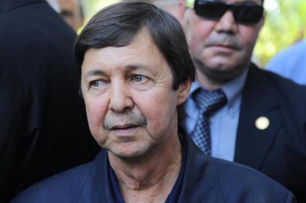 En Algérie, quinze ans de prison confirmés en appel contre Saïd Bouteflika et deux coaccusés