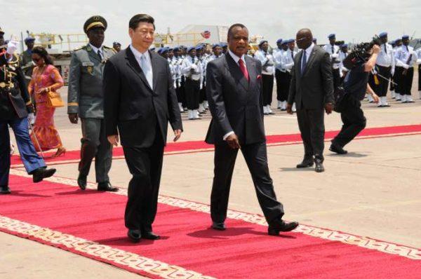 Congo-Brazzaville : un forum pour une approche multilatérale entre la Chine et le continent