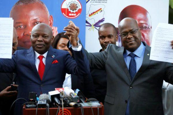 Affaire Vital Kamerhe : anticorruption et règlements de compte à la tête de la RDC