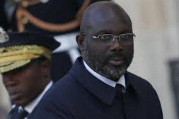 Le Libéria sollicite la CPI