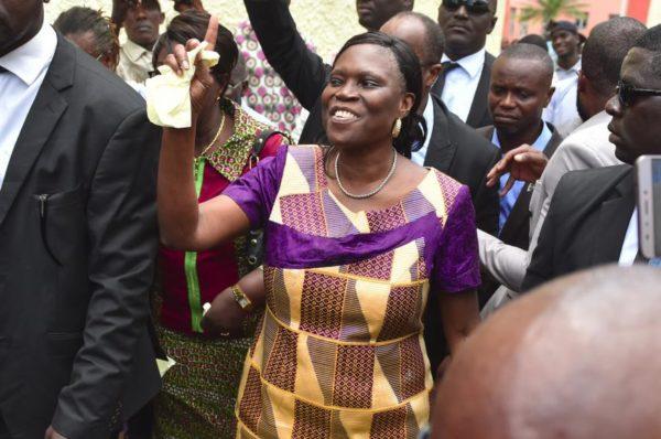 Justice internationale: l'épineux cas du mandat d'arrêt contre Simone Gbagbo