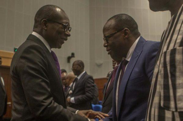 Bénin: les recommandations du dialogue politique formulées en projets de lois