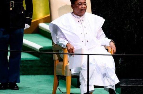 «Non à un troisième mandat sur le continent» en discussion à Niamey