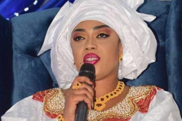 Aida Diallo: une femme peut-elle diriger une communauté religieuse en islam?