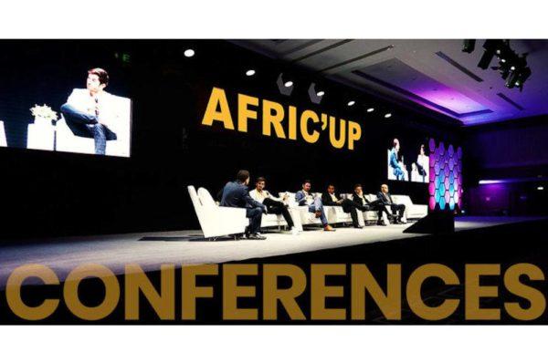 Afric'Up, là où toute la tech africaine se retrouve