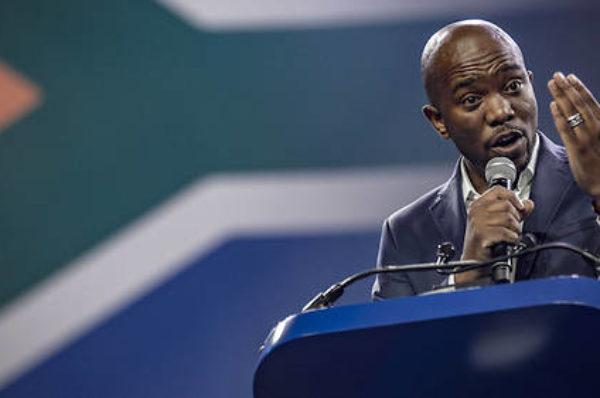 Afrique du Sud : la question raciale secoue l'Alliance démocratique