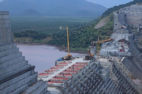 Barrage de la Renaissance sur le Nil: de nouvelles tensions apparaissent