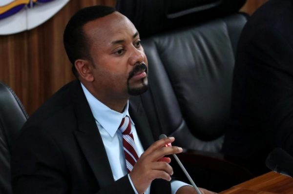 Ethiopie : le premier ministre appelle au calme après une semaine meurtrière