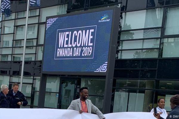 Paul Kagamé célèbre le «Rwanda-Day» à Bonn