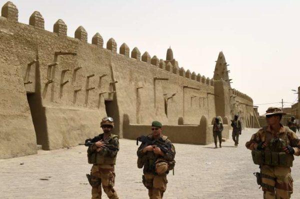 La stratégie algérienne dans le conflit au Sahel