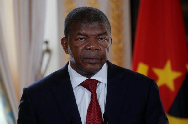 Angola : João Lourenço accuse des membres de son parti de tentatives de « déstabilisation »
