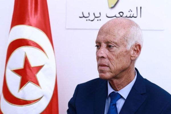 Présidentielle en Tunisie : Kaïs Saïed renonce à faire campagne pour le second tour