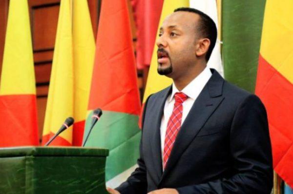Le prix Nobel de la paix 2019 attribué au Premier ministre éthiopien Abiy Ahmed