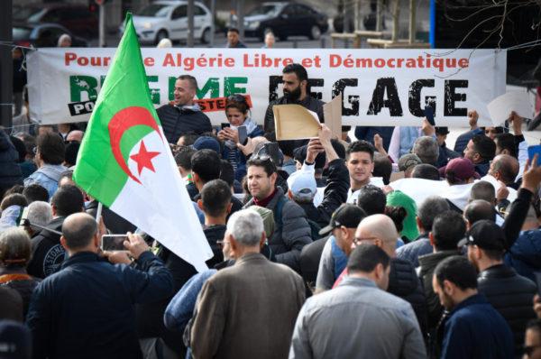 En Algérie, le désarroi des familles de manifestants détenus