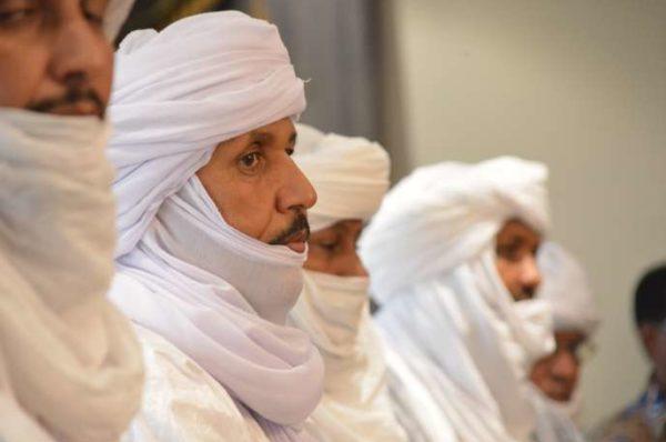 Dans le nord du Mali, un groupe armé appelle à l'union sous forme de mouvement politique