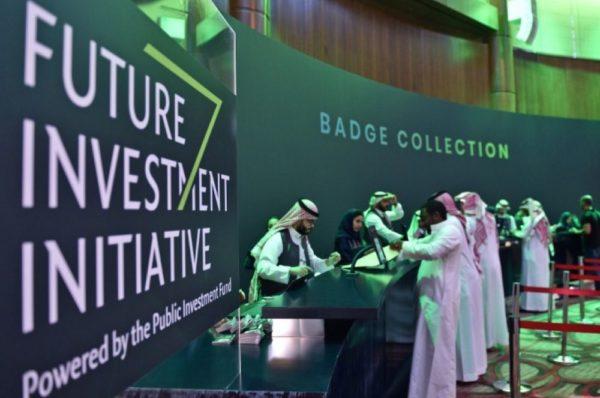 « Davos du désert » : un an après la tourmente Khashoggi, quatre chefs d'État africains attendus