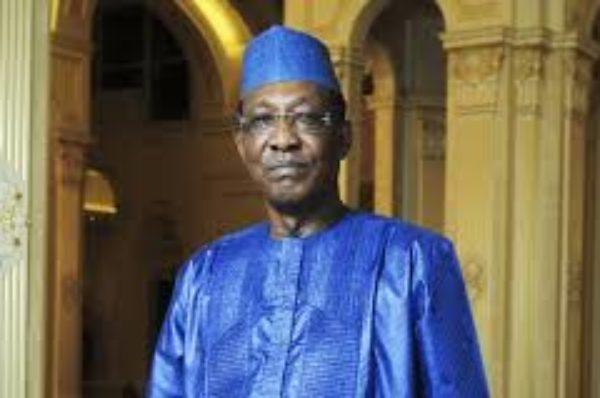 Tchad : les élections législatives repoussées à l'année 2020 en dépit des déclarations du président Déby
