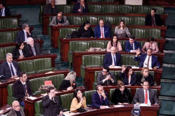 La Tunisie guettée par le risque d'émiettement parlementaire