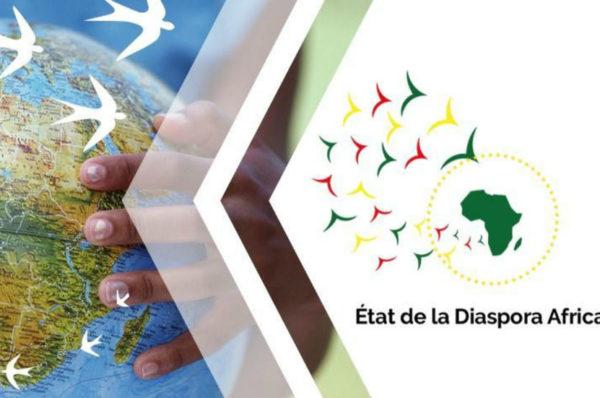 La diaspora africaine, un nouvel État ?